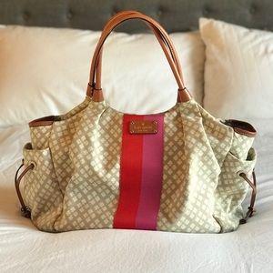 Kate Spade 'Stevie' Diaper Bag